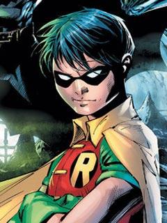 Robin-i