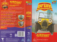 Airport VHS