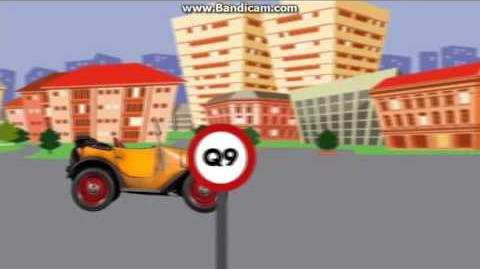 Brum Quiz Walkthrough (2001)
