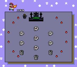 Luigi's World