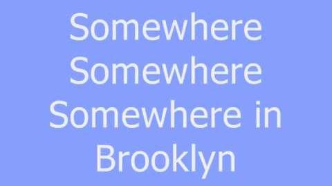 Bruno Mars- Somewhere in Brooklyn Lyrics