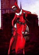 Brutal Legend Nun Scary
