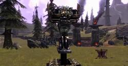 Death Rack