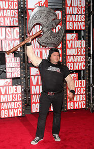 Jack Black VMA