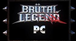 Brutal Legend PC