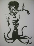 Fan Art Lineart
