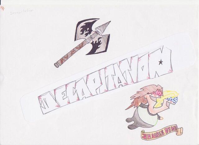 File:Fan Art Decapitation Poster.jpg