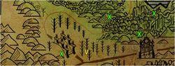 Swamp Map
