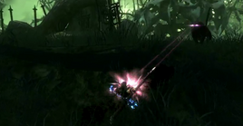 Laser Panther Beam