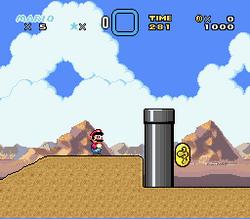 Brutal Mario World 00001