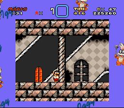 Super Mario World 00009