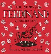 The Story of Ferdinand-1
