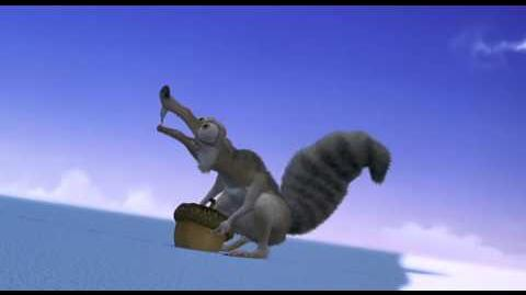 Ice Age- Trailer 1 (2002)