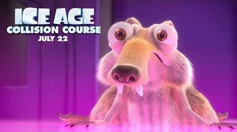 """Ice Age Collision Course """"Let's Go"""" TV Commercial HD FOX Family"""
