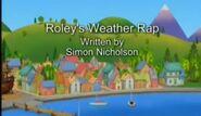 Roley'sWeatherRapTitleCard