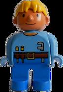 LEGODuploWendy