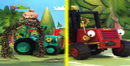 Sumsy to Travis
