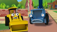 Scoop to Lofty