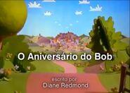 Bob'sBirthdayPortugueseTitleCard