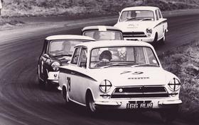 Sears Cortina 1963