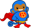 Super Monkey Icon