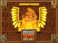 Summon Super Phoenix Ability