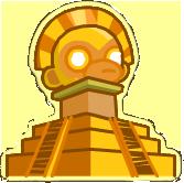 Temple of the Monkey God Upgrade Icon