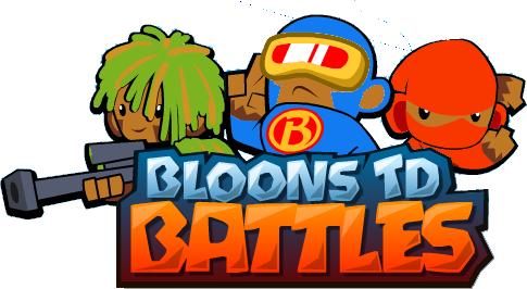 File:Bloons TD Battles Logo.png