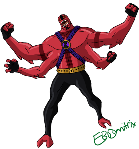 File:The Executioner - Four Arms.png