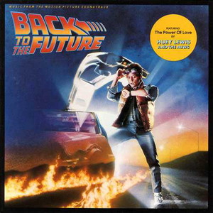 Back to the Future Soundtrack A