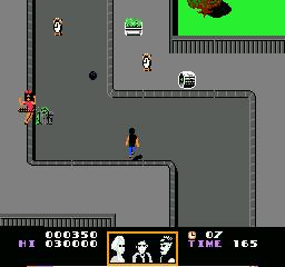 File:Back to the Future NES Screen.jpg