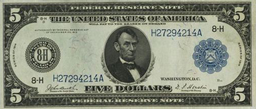 Lincoln bill