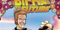 Back to the Future: Biff to the Future 5