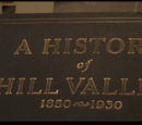 A History of Hill Valley, 1850-1930