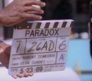 Paradox script