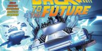 Back to the Future: Untold Tales and Alternate Timelines 5