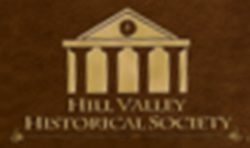 Hill Valley Historical Society