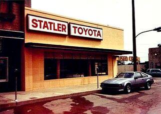 Statler Toyota 1985