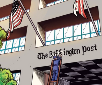 The Biffington Post