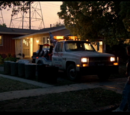 McFly residence (1985)