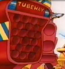Tubeway