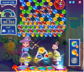 Level 170 stage3