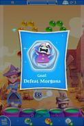 Morgana Levels
