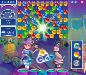Level 170 stage1