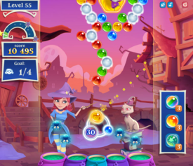 Level 55 stage2