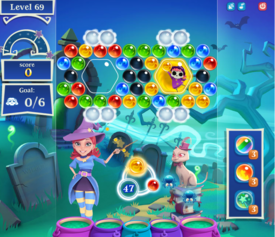 Level 69 stage1