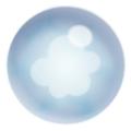 Cloud Bubble 2