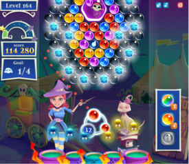 Level 164 stage2
