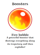 Fire bubble-0