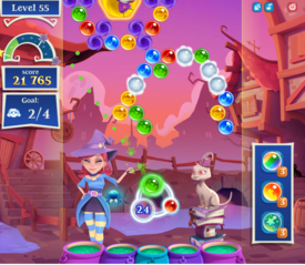 Level 55 stage3